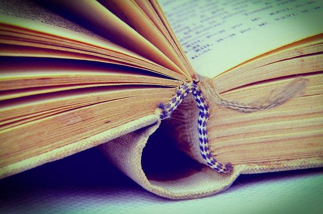 О чтении книг