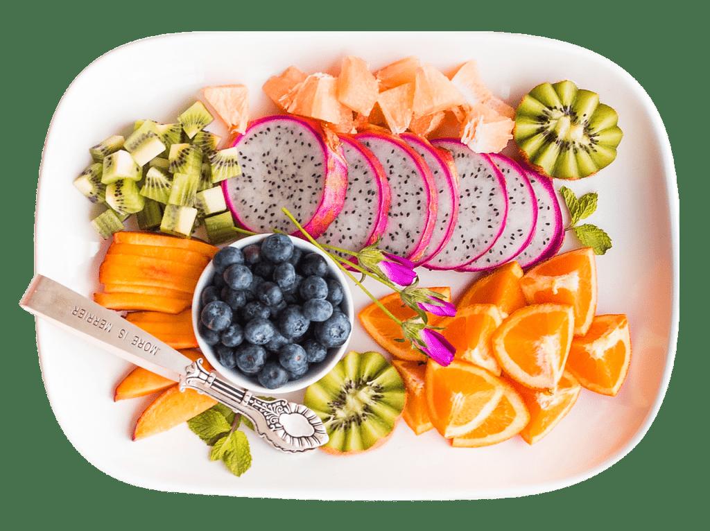 Правильное питание против простатита