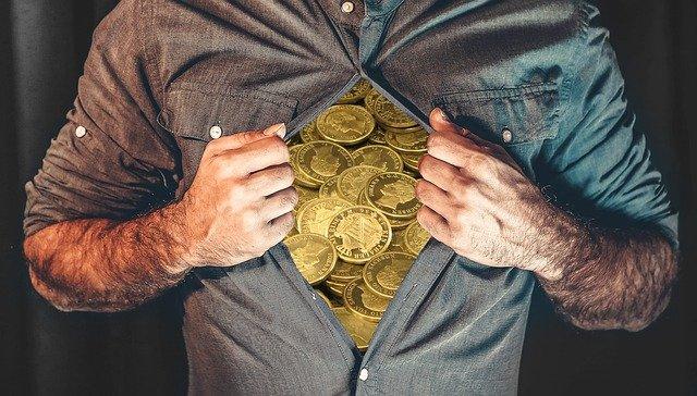 Притчи о деньгах, богатстве, интересно и поучительно