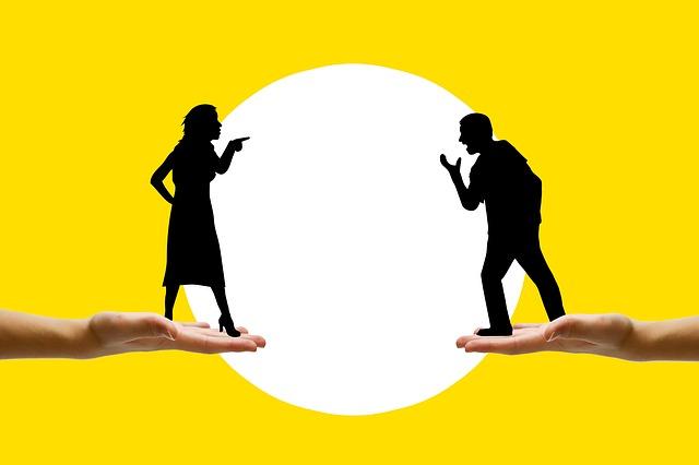Как мужчине не поддаваться на женские манипуляции
