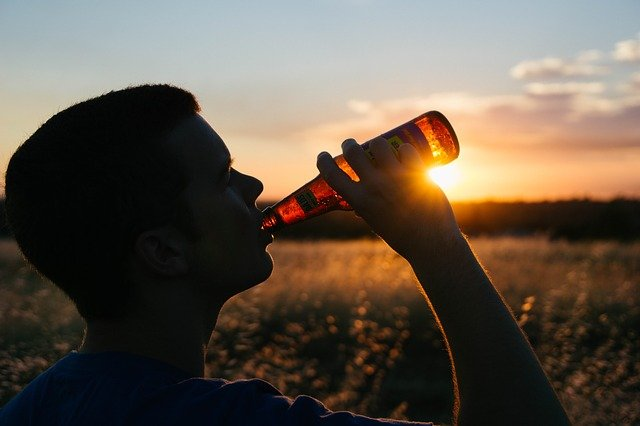 Польза пива и его доказанный вред для мужчин
